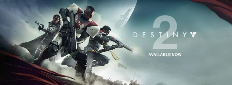Destiny 2' news, updates: Bungie's latest title named best-selling ...