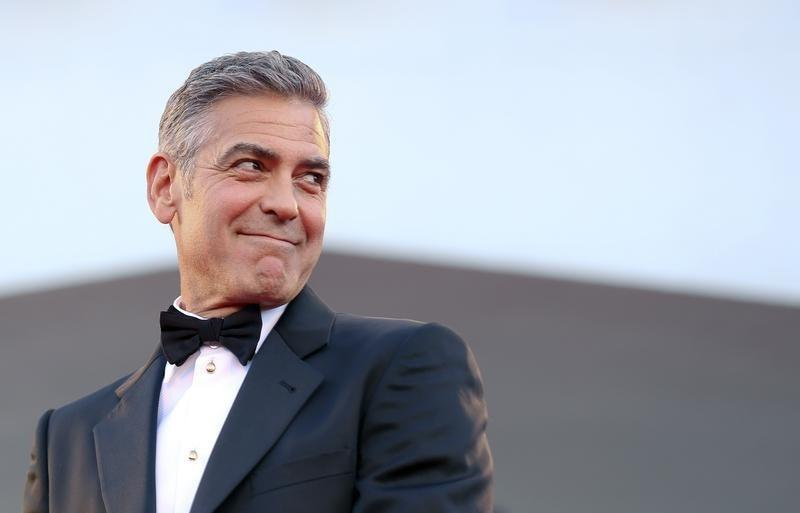 George Clooney gave 14 friends $1m each - can you be that generous?