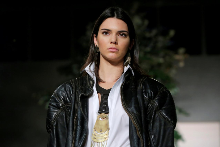 Kendall Jenner Takes the Crown as the Highest Paid Model in 2017
