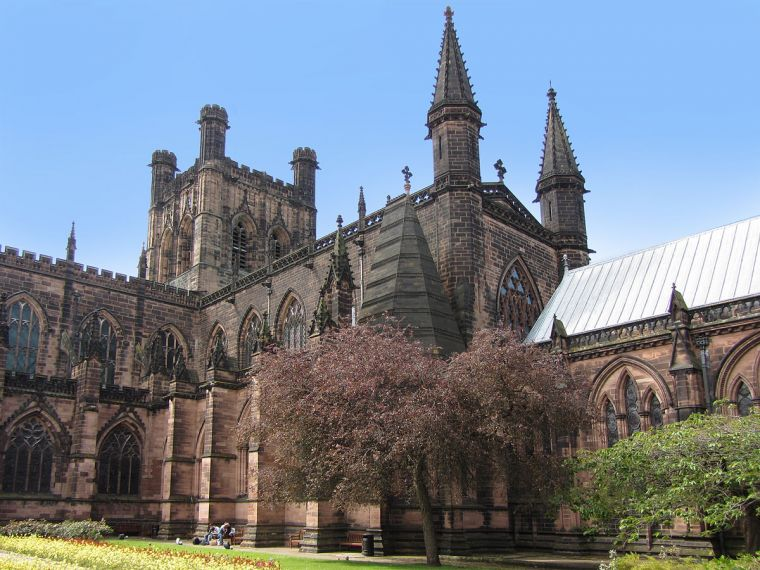 Chester Cathedral