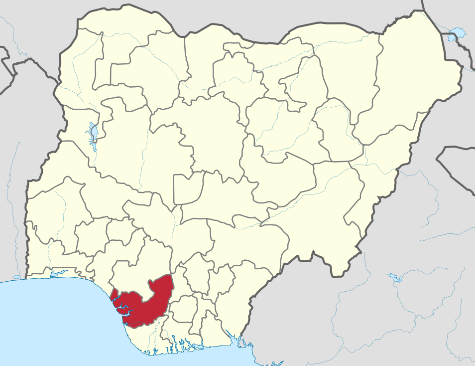 Four Britons kidnapped in Southern Nigeria by unknown gunmen