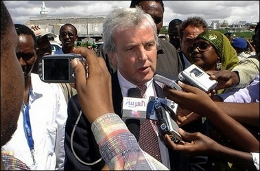 cutting humanitarian aid to somalia essay Between 2010 and 2012, some 260,000 people died in famine in somalia -- and the world was too slow to react, the un humanitarian coordinator for somalia.
