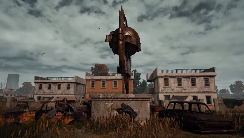Playerunknown S Battlegrounds Dev Apologizes For Server: 'PlayerUnknown's Battlegrounds' To Release Xbox One And PC