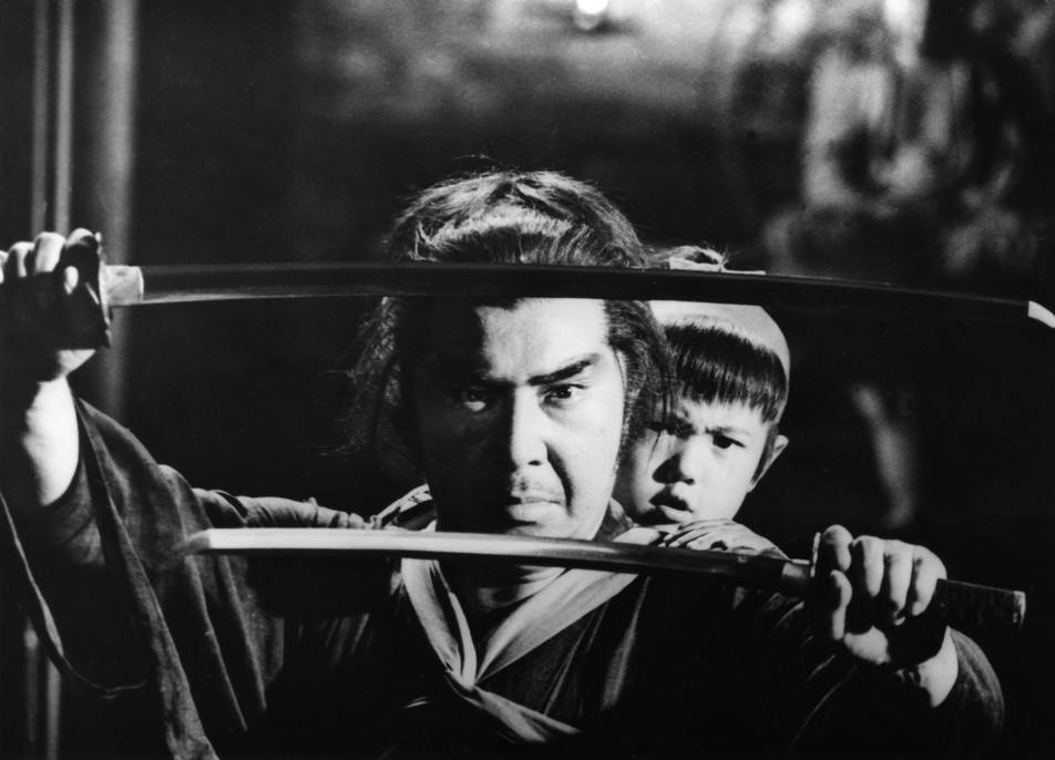 Seven writer to pen adaptation of manga Lone Wolf and Cub