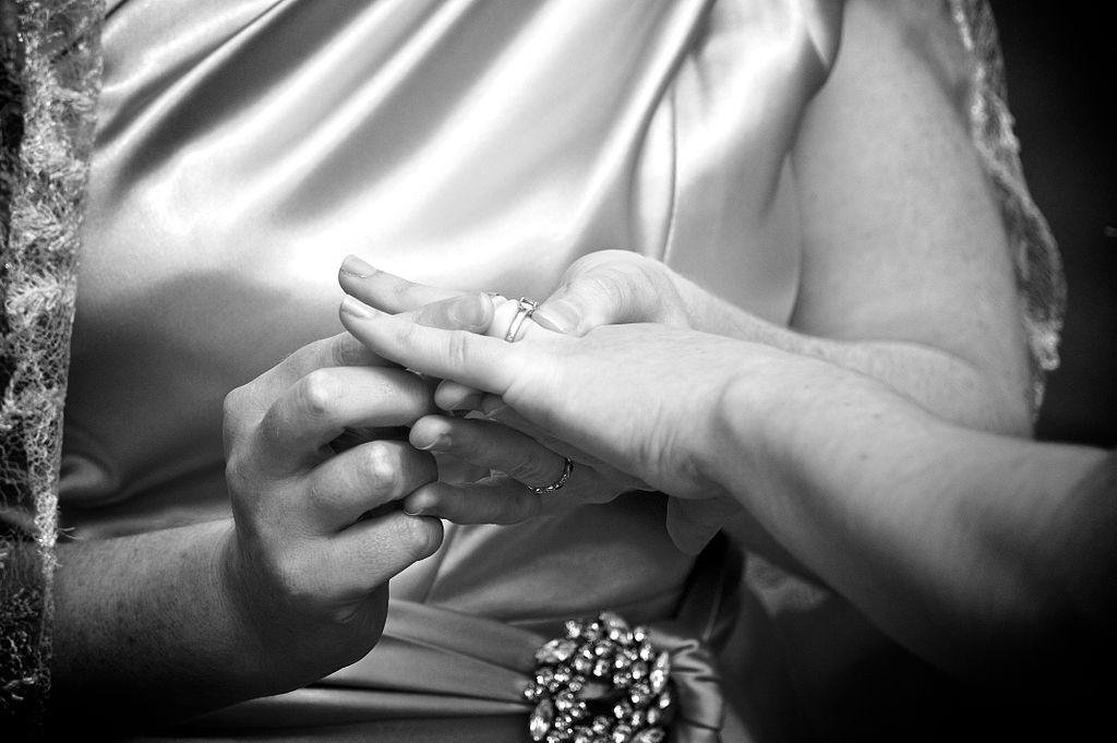Wedding Ring Hotline 82 Trend Grassroots campaign launched to