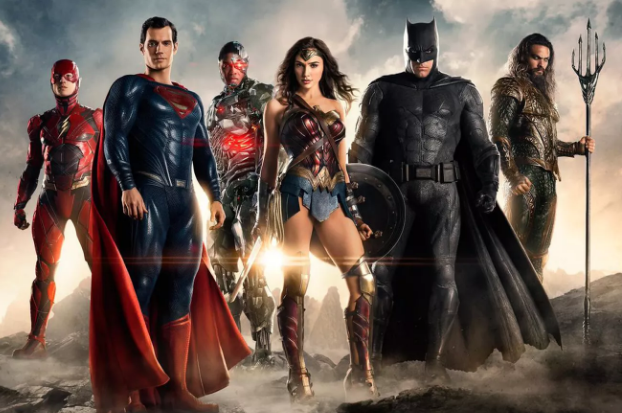 Why superhero movies tell the same story