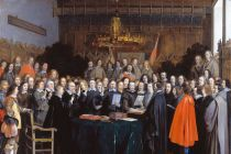 On this day: The Treaty of Westphalia ended a religious war in which 8 million died