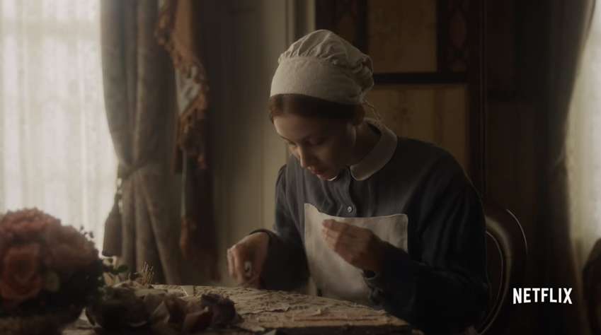 Alias Grace News Is It Based On A True Story