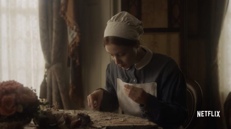 Alias Grace' release date, plot news: Everything to know about the Netflix  adaptation