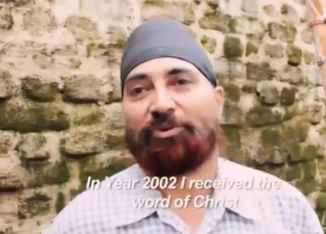 Jesus Saves Whole Sikh Family From Committing Suicide Because Of Their Debts