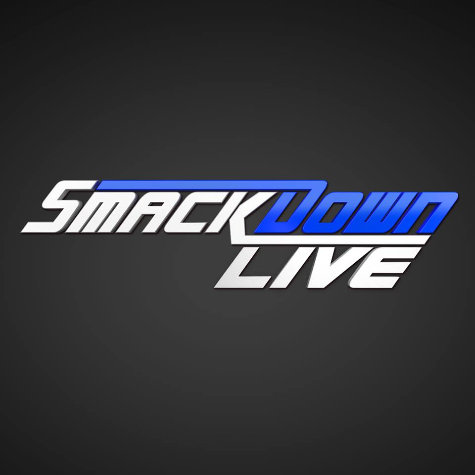 WWE Championship match set for Smackdown Live