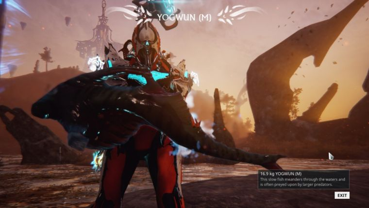 Warframe tips gameplay news guide on fishing bugs and warframe malvernweather Gallery