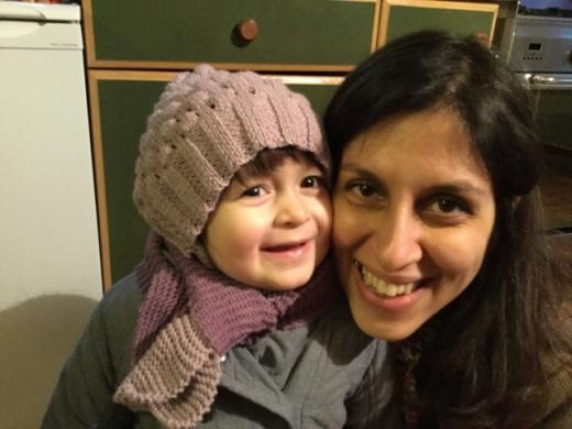 Boris Johnson apologises over Nazanin Zaghari-Ratcliffe 'distress' in Iran