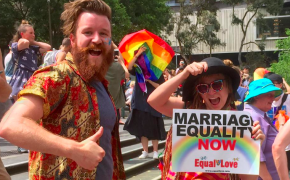 After Australia says 'Yes' to same-sex marriage, reflections of a gay celibate Christian