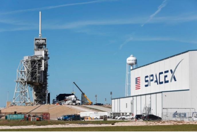 SpaceX Will Launch the