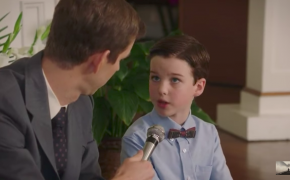 'Young Sheldon' challenges a pastor on the existence of God during hit TV show; did the pastor win?
