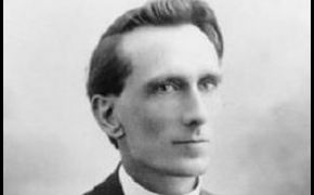 Oswald Chambers: The most famous Christian writer who never wrote a book