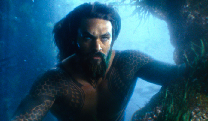 Man of Steel: Aquaman Fan Theory Confirmed by Jason Momoa