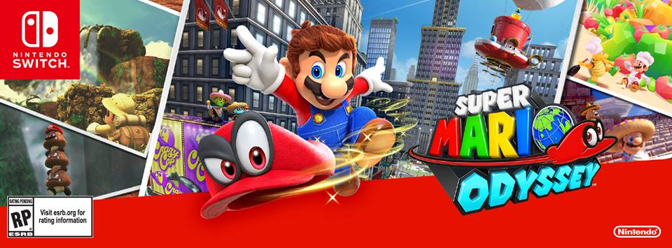 Learn about Super Mario Odyssey JumpRope Glitch Discovered