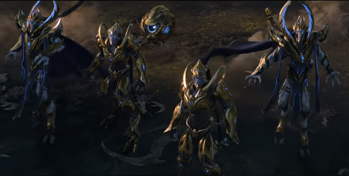 Blizzard Makes StarCraft 2 Free to Play, Learn How to Get It