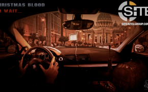 Pro-ISIS group vows 'Christmas blood' inciting Vatican terror attack