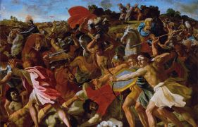 Judging Jericho: What should Christians do with the Bible's God-ordained violence?