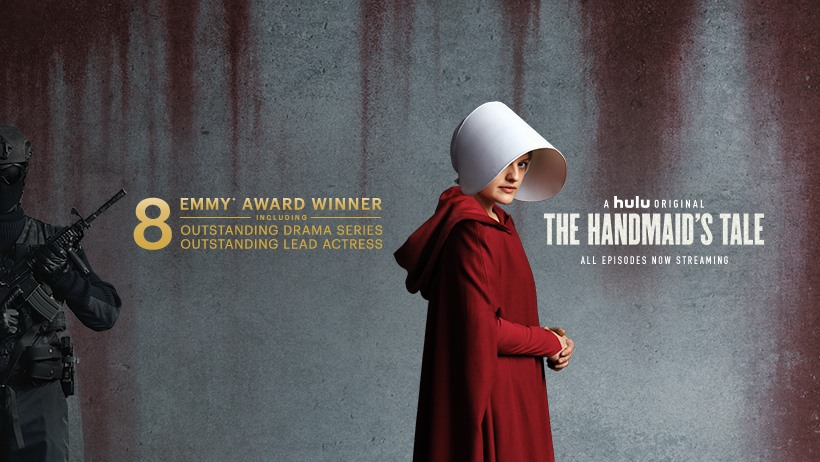 the handmaids tale what is going 2018-07-14 nick is driving commander pryce,  several characters who were alive during the timeframe of the handmaid's tale are described as dying  retrieved from  .