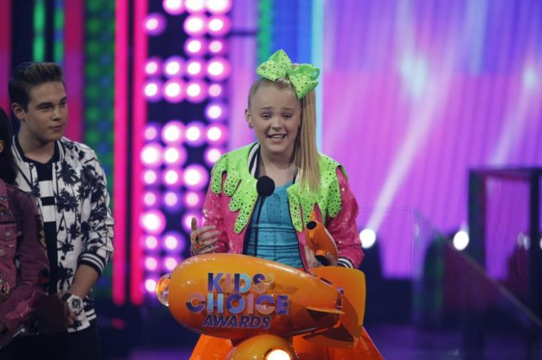 Jojo Siwa Inspires A New Clothing Line By Jcpenney