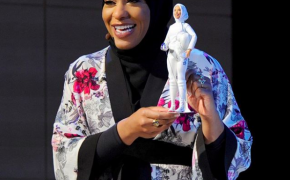 Barbie releases first hijab-wearing doll, hopes to 'break boundaries' with girls