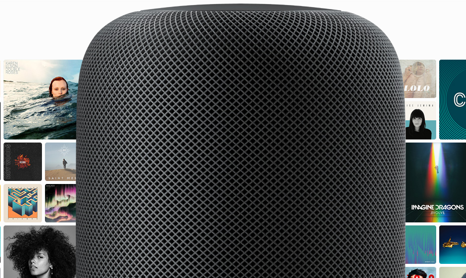 Apple Pushes The Launch Of HomePod Smart Speaker To Early 2018