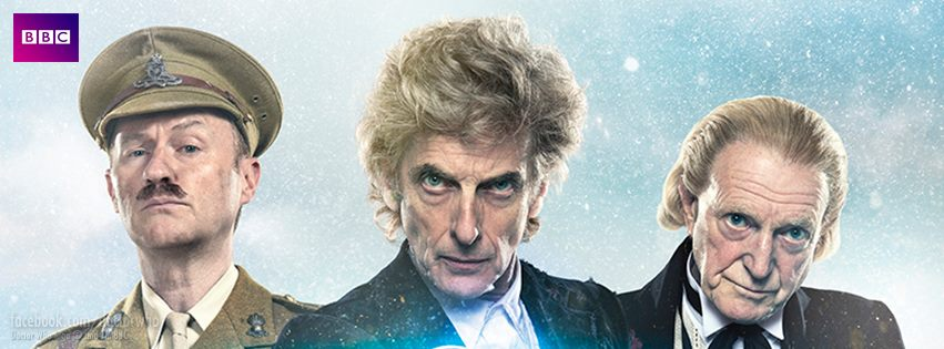 'Doctor Who' Christmas special air date, plot rumors: Will ...
