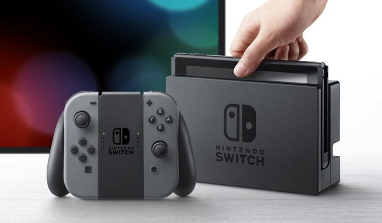 Nintendo Switch news: Console hacked, games now available for