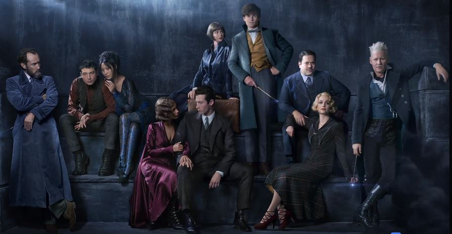 'Fantastic Beasts' Producer Teases A 'Richer, Deeper' Sequel