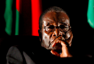 Robert Mugabe faces impeachment after refusing to resign