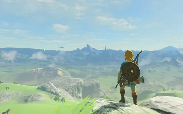 Zelda: Breath of the Wild' news: PC Switch emulator runs the