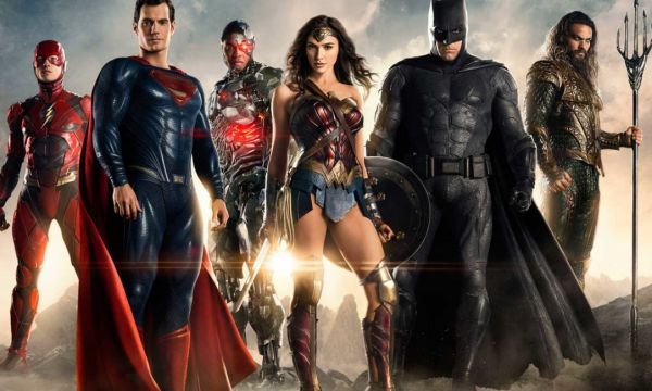 Justice League review: the demons flee, and so should you