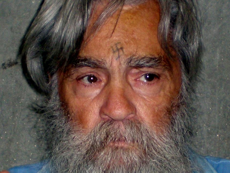Getting to know the 'boogeyman': Regina author ate popcorn with Charles Manson