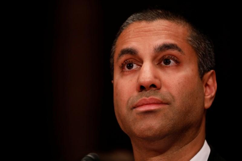 Federal Communications Commission vote nears on future of net neutrality