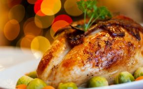 On Thanksgiving: is gluttony a less serious sin?