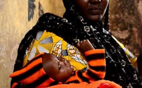 Raped by Boko Haram: How this Christian girl clung onto hope, and her faith, in the darkness