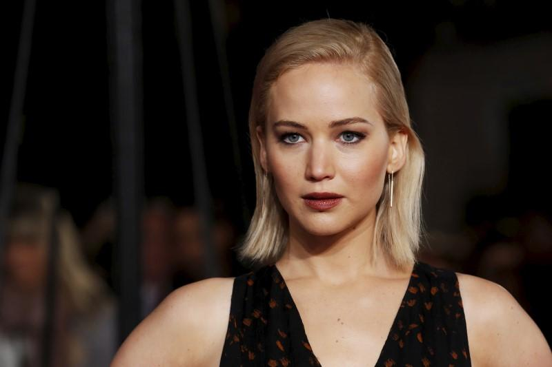 Jennifer Lawrence Reveals She's Rude to Fans to Protect Herself from Fame