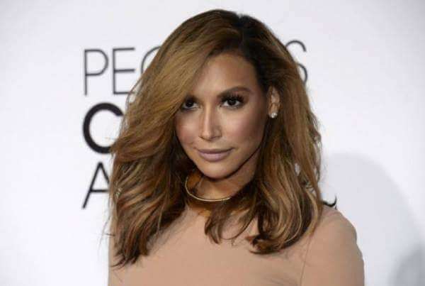 Naya Rivera Arrested after Striking Husband over The Head