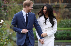 Archbishop of Canterbury: Prince Harry and Meghan Markle's church wedding is based on genuine faith