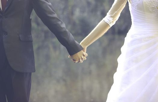 Why fewer and fewer Americans are getting divorced