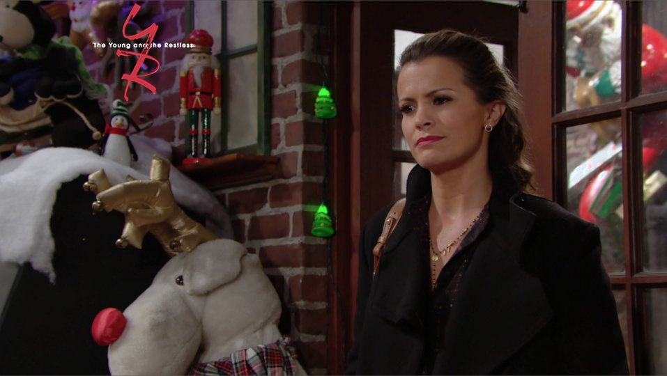 The Young and the Restless spoilers, plot news: Jordans