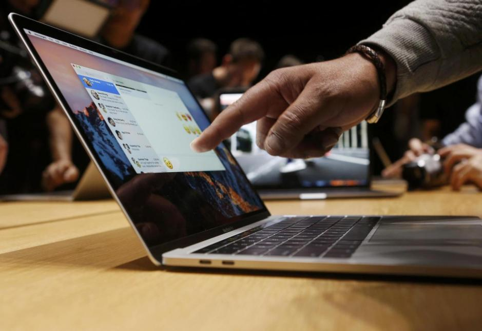 Apple releases update to fix macOS High Sierra security flaw