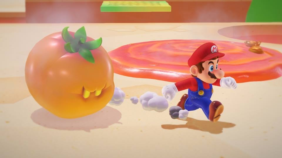 'Super Mario Odyssey' Cereal: Rumors Point To Upcoming Nintendo Breakfast