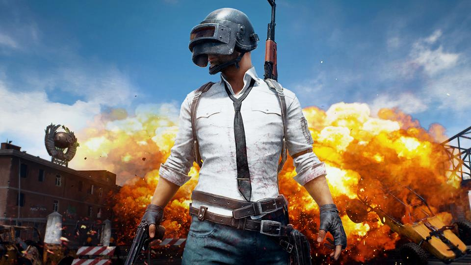 PlayerUnknown's Battlegrounds will hit 60 FPS on Xbox One X