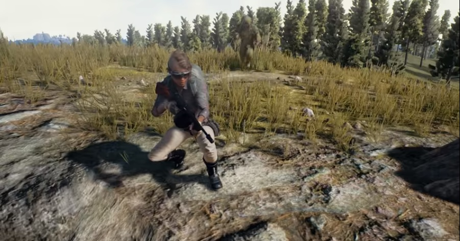 PUBG Xbox One X Install Size Requirement Is Up To 30 GB