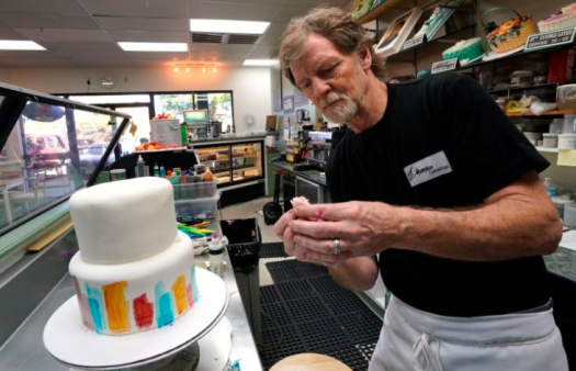 Christian baker Jack Phillips sued for the third time over LGBTQ cake order